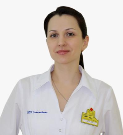 дерматолог диетолог
