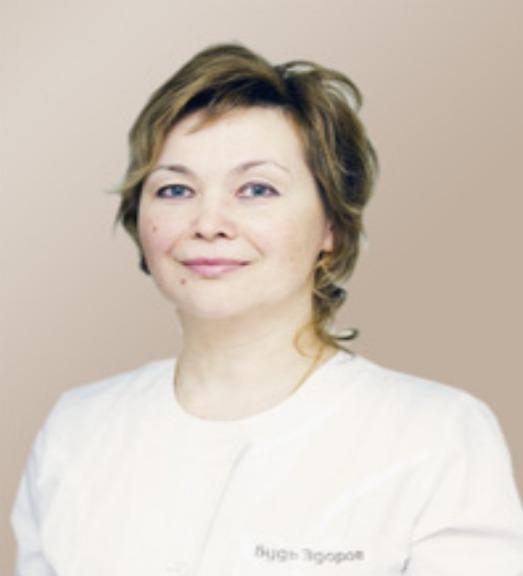 Москвина елена александровна иваново гинеколог