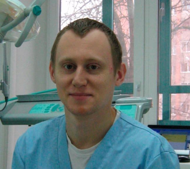 Стоматолог мацнев юрий анатольевич нижний новгород