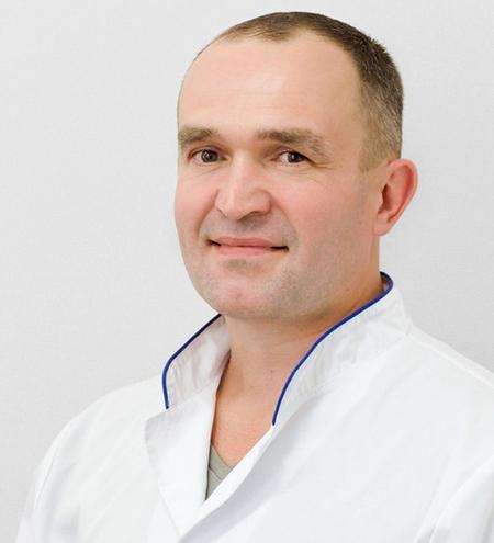 Рудниченко виталий александрович невролог отзывы
