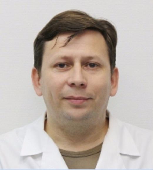 Соловьев Александр Евгеньевич - Лор (отоларинголог)- отзывы, запись на приём