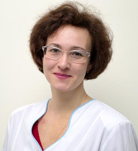 диетолог клиника москва