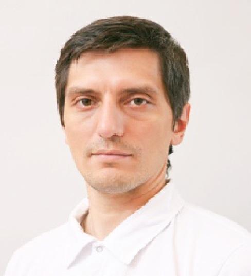 Кузмин Николай Евгеньевич - Гастроэнтеролог, Эндоскопист- отзывы, запись на приём