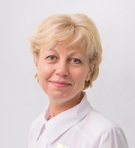Пермякова Анастасия Михайловна - УЗИ-специалист- отзывы, запись на приём