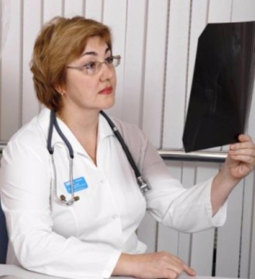Прием врача по почкам