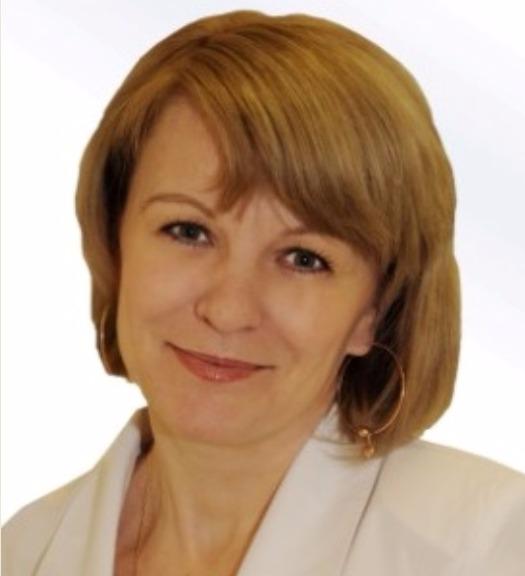Светлана Витальевна Балябина