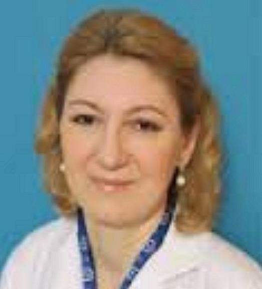Степанова кардиолог