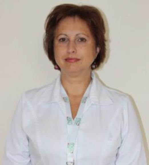 Столярова Светлана Анатольевна - Эндокринолог- отзывы, запись на приём