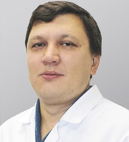 Андрей мезин нейрохирург