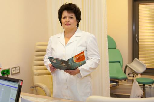 Женская консультация нягань врачи