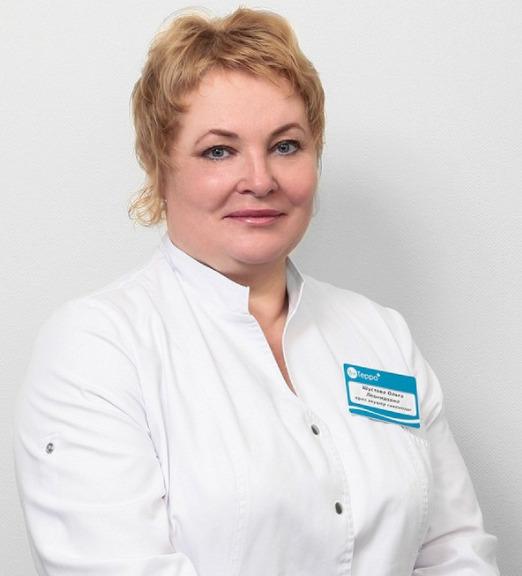 Ольмезова ольга леонидовна гинеколог сочи