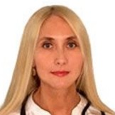 Аникина Галина Евгеньевна - Кардиолог, Врач функциональной диагностики- отзывы, запись на приём